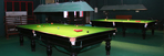 Billiards / Snooker's